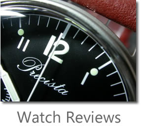 Watch Reviews