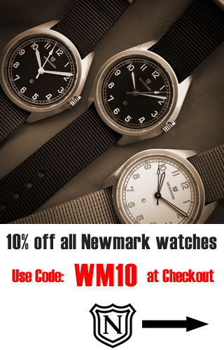 Newmark Watches